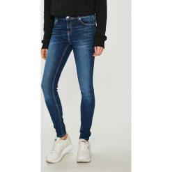 Review - Jeansy. Szare jeansy damskie Review. Za 179.90 zł.