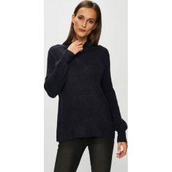 Jacqueline de Yong - Sweter 15158307. Czarne swetry damskie Jacqueline de Yong, z dzianiny. W wyprzedaży za 99.90 zł.