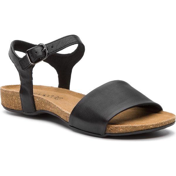 Lasocki Sandały RST 2091 02 Black