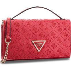 Torebka GUESS - HWSD66 91790 RED. Czerwone torebki do ręki damskie Guess, ze skóry ekologicznej. Za 399.00 zł.