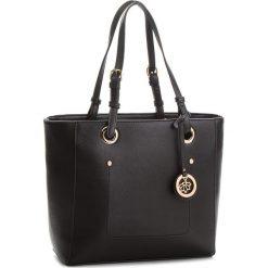 Torebka JENNY FAIRY - RH1233 Black. Czarne torebki do ręki damskie Jenny Fairy, ze skóry ekologicznej. Za 119.99 zł.