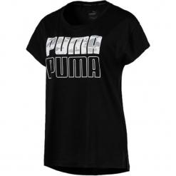 Puma T – Shirt Modern Sport Graphic Tee Cotton Black Xl. Czarne t-shirty i topy dla dziewczynek Puma, z bawełny, z krótkim rękawem. Za 109.00 zł.