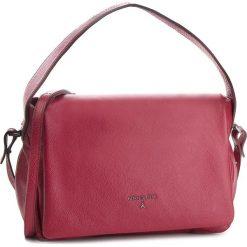 Torebka PATRIZIA PEPE - 2V8308/A4M6-R616  Ruby. Czerwone torebki do ręki damskie Patrizia Pepe, ze skóry. Za 1,589.00 zł.