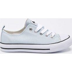 American Club - Tenisówki dziecięce. Buty sportowe dziewczęce marki bonprix. W wyprzedaży za 34.90 zł.