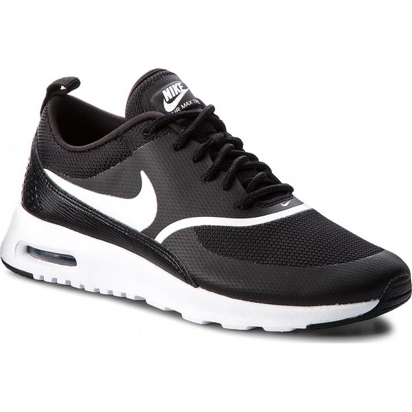 Buty NIKE Air Max Thea 599409 028 BlackWhite