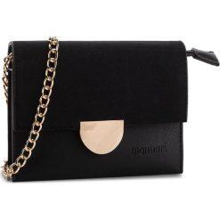 Torebka MONNARI - BAG0580-020 Black. Czarne torebki do ręki damskie Monnari, ze skóry ekologicznej. W wyprzedaży za 139.00 zł.