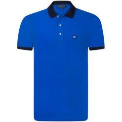 Sir Raymond Tailor Koszulka Polo Męska Scotscraig Xxl Niebieska. Koszulki polo męskie marki INESIS. Za 109.00 zł.