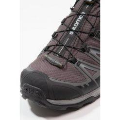 Salomon X ULTRA 3 GTX Obuwie hikingowe black/magnet/quiet shade. Buty sportowe męskie Salomon, z gumy, outdoorowe. Za 659.00 zł.