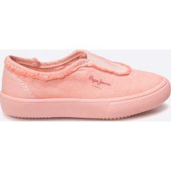 Pepe Jeans - Tenisówki dziecięce. Buty sportowe dziewczęce marki bonprix. W wyprzedaży za 79.90 zł.