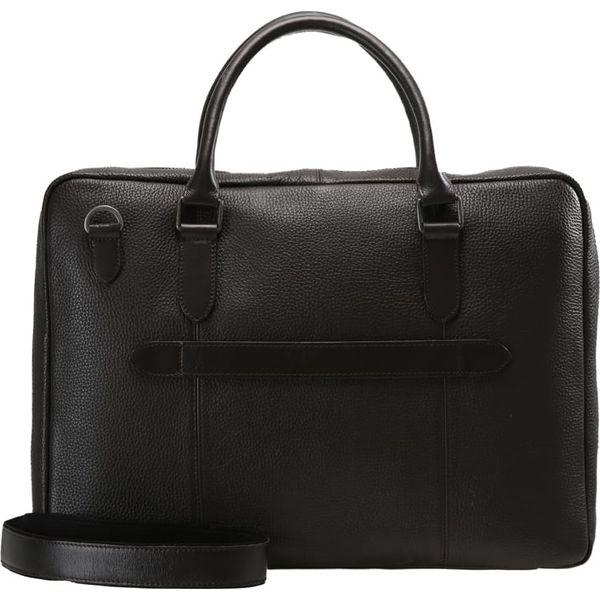 8e2778b385ed5 Royal RepubliQ OMEGA Aktówka brown - Torby na laptopa męskie marki ...