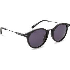 Okulary przeciwsłoneczne BOSS - 0326/S Matt Black 003. Czarne okulary przeciwsłoneczne damskie Boss. W wyprzedaży za 439.00 zł.