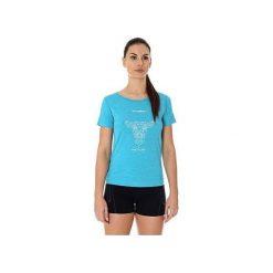 Brubeck Koszulka damska outdoor wool niebieska r. S (SS12720). T-shirty damskie Brubeck. Za 216.30 zł.