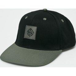 True Spin - Czapka Next Level 2 Tones. Szare czapki i kapelusze męskie True Spin. W wyprzedaży za 59.90 zł.