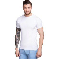 T-shirt NICODEMO TSBS000006. T-shirty męskie marki Giacomo Conti. Za 79.00 zł.