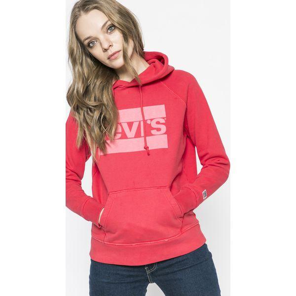 e9e1a7147c Levi s - Bluza - Bluzy damskie marki Levi s