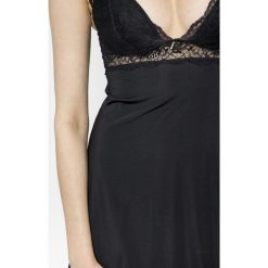 Henderson Ladies - Koszula nocna Lilly. Szare koszule nocne damskie Henderson Ladies, z elastanu. W wyprzedaży za 69.90 zł.