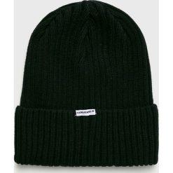 Converse - Czapka. Czarne czapki i kapelusze męskie Converse. W wyprzedaży za 69.90 zł.