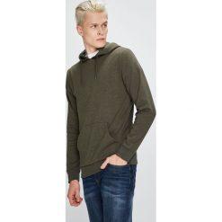 Only & Sons - Bluza. Czarne bluzy męskie Only & Sons, z bawełny. W wyprzedaży za 69.90 zł.