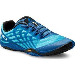 Buty MERRELL - Trail Glove 4 J09671 Nautical. Buty sportowe męskie marki B'TWIN. W wyprzedaży za 269.00 zł.