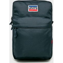 Levi's - Plecak. Brązowe plecaki damskie Levi's, z poliesteru. Za 149.90 zł.