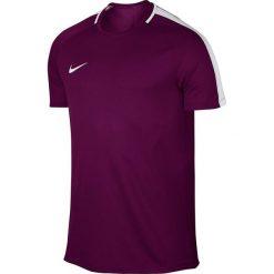 Nike Koszulka piłkarska Dry Academy Top SS różowa r. M (832967 665). Koszulki sportowe męskie marki bonprix. Za 67.00 zł.