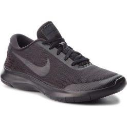 Buty NIKE - Flex Experience Rn 7 908996 002 Black/Black/Anthracite. Obuwie sportowe damskie marki Nike. W wyprzedaży za 239.00 zł.