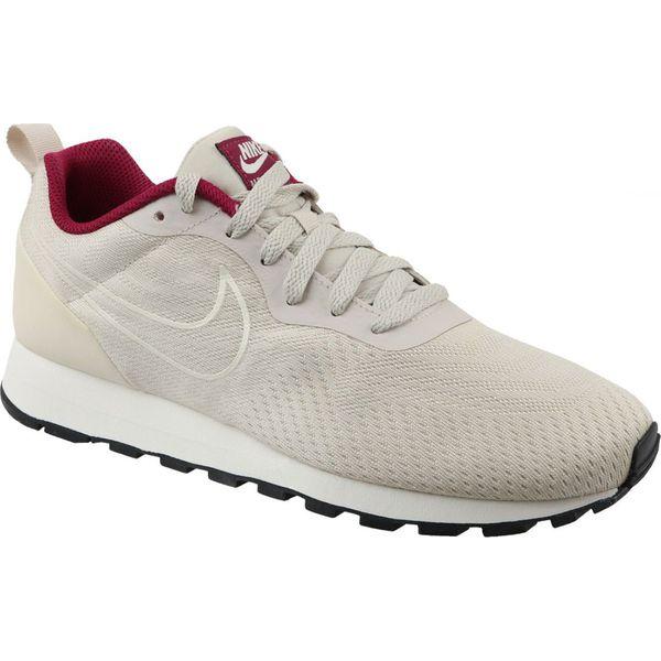 nieźle ceny odprawy klasyczne style Buty Nike Md Runner 2 Eng Mesh W 916797-100 białe