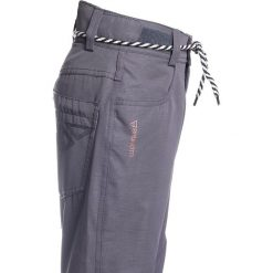 Brunotti HYPEY Spodnie narciarskie obsidian. Spodnie materiałowe dla dziewczynek marki 4f. W wyprzedaży za 377.10 zł.