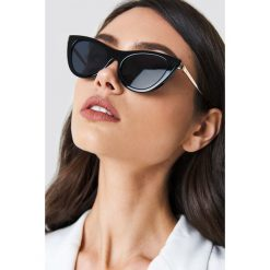 Le Specs Okulary przeciwsłoneczne Enchantress - Black. Okulary przeciwsłoneczne damskie marki QUECHUA. Za 242.95 zł.