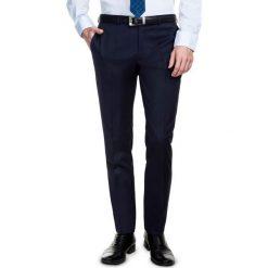 Spodnie LEONARDO GDGS900035. Eleganckie spodnie męskie marki Giacomo Conti. Za 399.00 zł.