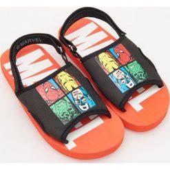 Sandały marvel - Czerwony. Sandały chłopięce Reserved. Za 29.99 zł.