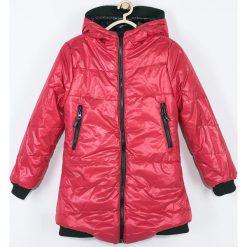 Coccodrillo - Kurtka dziecięca 128-158 cm. Kurtki i płaszcze dla dziewczynek marki Pulp. Za 219.90 zł.