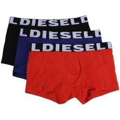 Diesel 3-Pak Bokserki Męskie Shawn Xl Wielokolorowy. Czerwone bokserki męskie Diesel. Za 179.00 zł.