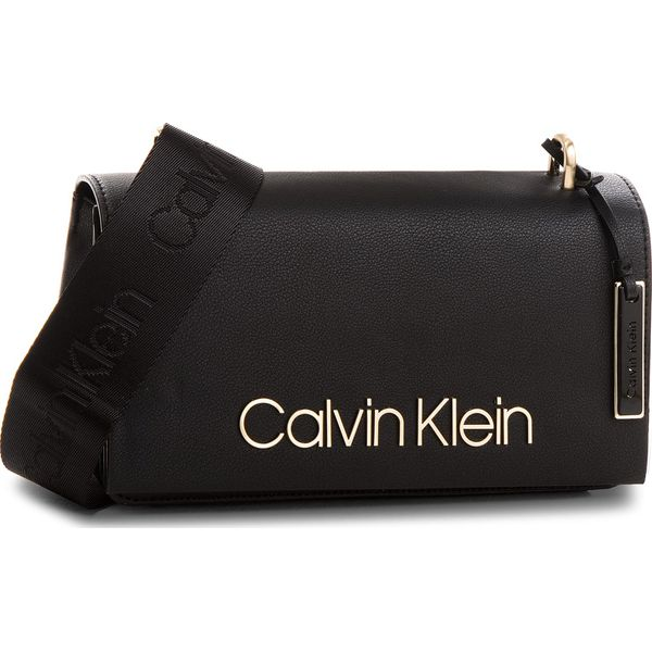 9535aac2478c7 Torebka CALVIN KLEIN - Ck Candy Shoulder K60K604303 001 ...