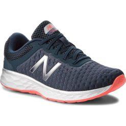 Buty NEW BALANCE - MKAYMRG1 Granatowy. Niebieskie buty sportowe męskie New Balance, z materiału. W wyprzedaży za 259.00 zł.