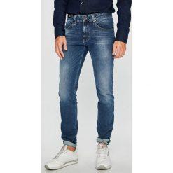 Joop! - Jeansy Stephen. Niebieskie jeansy męskie JOOP!. Za 599.90 zł.