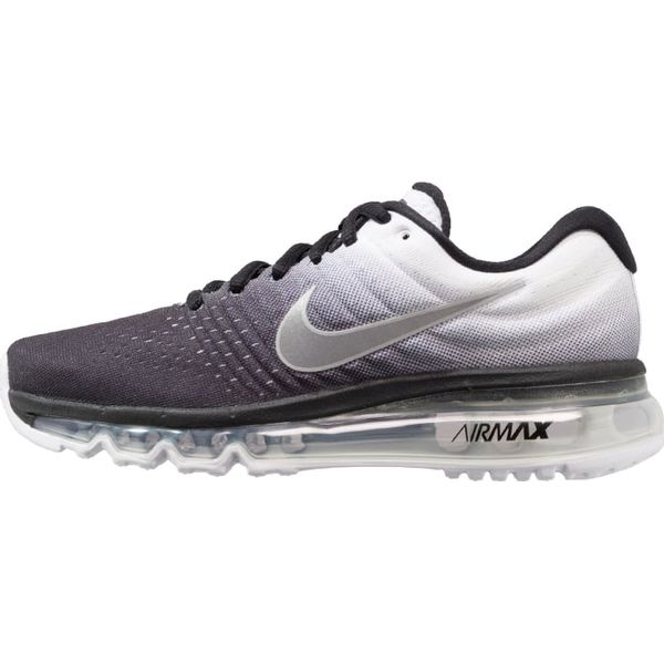 best service 8e045 8cdac Nike Performance AIR MAX 2017 BG Obuwie do biegania treningo