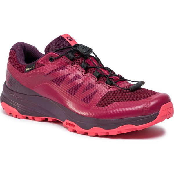 Salomon Xa Elevate W 406706 20 V0 Cerise Beet Red Fiery Coral