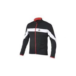 Bluza rowerowa męska Etape Comfort M. Czarne bluzy sportowe męskie Etape, z materiału. Za 229.90 zł.