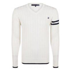 Giorgio Di Mare Sweter Męski Xxl Biały. Białe swetry przez głowę męskie Giorgio di Mare. W wyprzedaży za 169.00 zł.