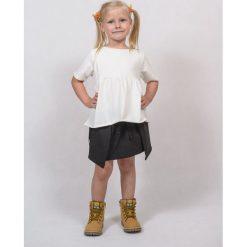 Spódnica czarna z dużymi kieszeniami rozmiar 10/11. Czarne sukienki niemowlęce KU-KU. Za 99.09 zł.