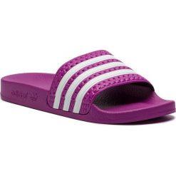 Klapki adidas - adilette W CG6539 Vivpnk/Vivpk/Ftwwht. Klapki damskie marki Adidas. Za 169.00 zł.