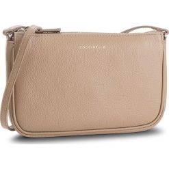 Torebka COCCINELLE - CV3 Mini Bag E5 CV3 55 E1 07 Taupe N75. Brązowe listonoszki damskie Coccinelle, ze skóry. W wyprzedaży za 489.00 zł.