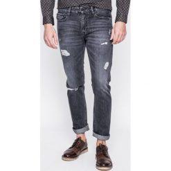 Calvin Klein Jeans - Jeansy. Szare jeansy męskie Calvin Klein Jeans. W wyprzedaży za 319.90 zł.