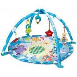Buddy Toys Kocyk Do Zabaw Bbt 6520 Polar. Kocyki dla dzieci marki Pulp. Za 133.00 zł.