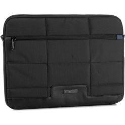 Etui na laptopa WITTCHEN - 87-3P-114-1 Czarny. Torby na laptopa damskie marki BABOLAT. W wyprzedaży za 119.00 zł.