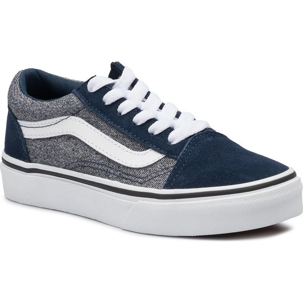Tenisówki VANS Old Skool VN0A4BUUV9E1 (Suede) SuitingDress Bls