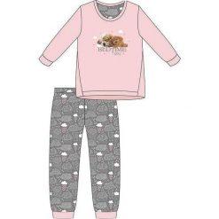 Piżama Kids Girl 035/101 Bedtime Story różowa r. 128. Czerwone bielizna dla dziewczynek Cornette. Za 51.88 zł.
