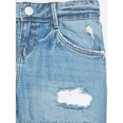Name it - Szorty dziecięce 128-164 cm. Spodenki dla dziewczynek marki bonprix. W wyprzedaży za 99.90 zł.