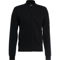 C.P. Company Bluza rozpinana black. Bluzy męskie C.P. Company, z bawełny. Za 839.00 zł.